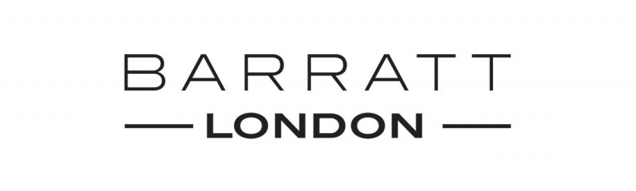 Barratt London logo