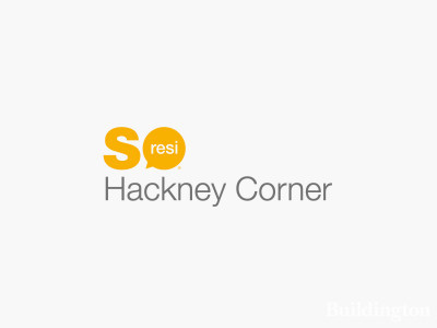 SO Resi Hackney Corner