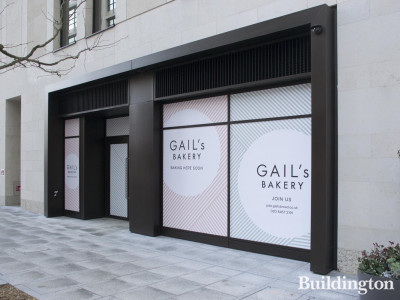 Gail's Bakery coming soon to 10 George Street.