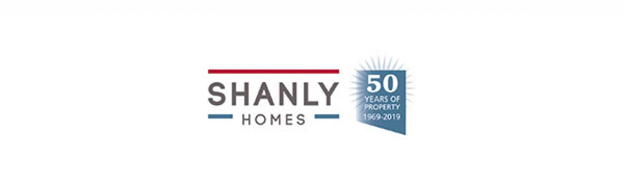 Developer Shanly Homes logo