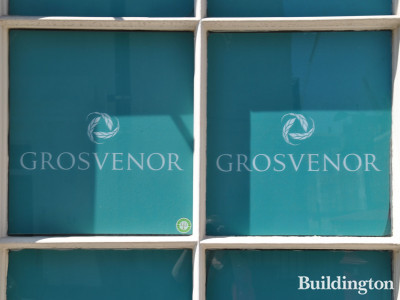 Newson's Yard is developed by Grosvenor. Photo is illustrative.
