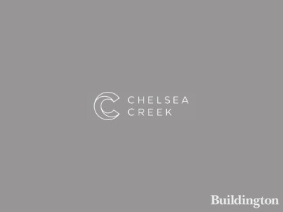 Chelsea Creek development logo.