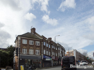 455-457 Finchley Road