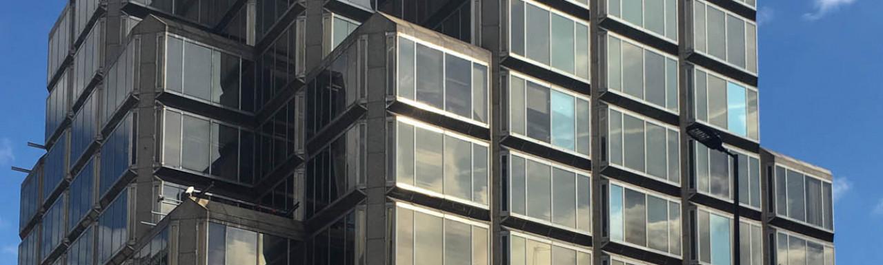 123 Victoria Street building in Victoria, London SW1.