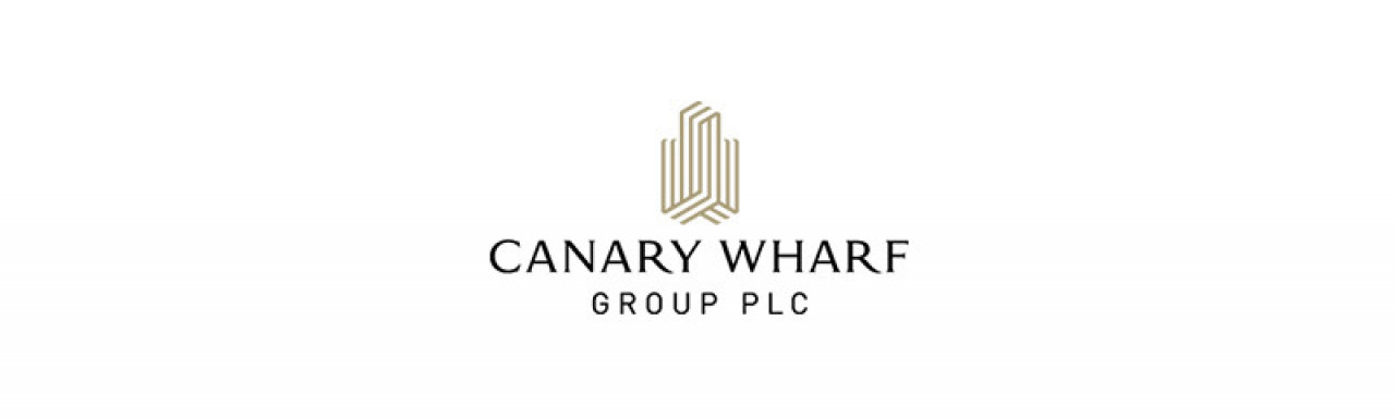 A development by Canary Wharf Group