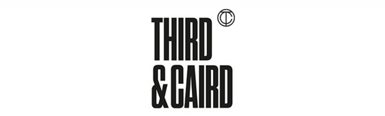 Third & Caird development logo.