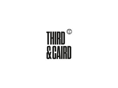 Third & Caird development logo.