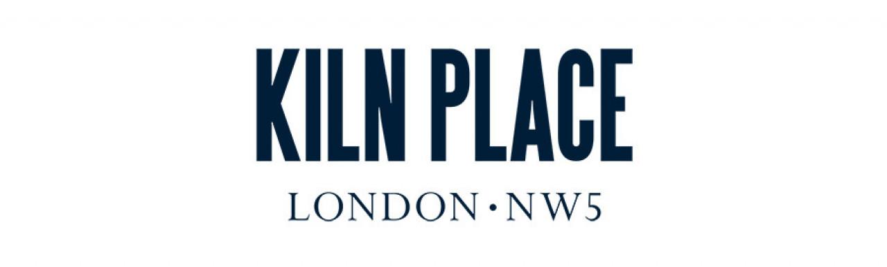 Kiln Place development logo