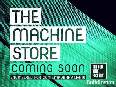 The Machine Store