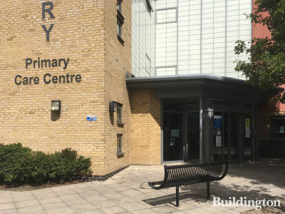 Sudbury Primary Care Centre