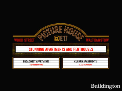 Picture House Apartments