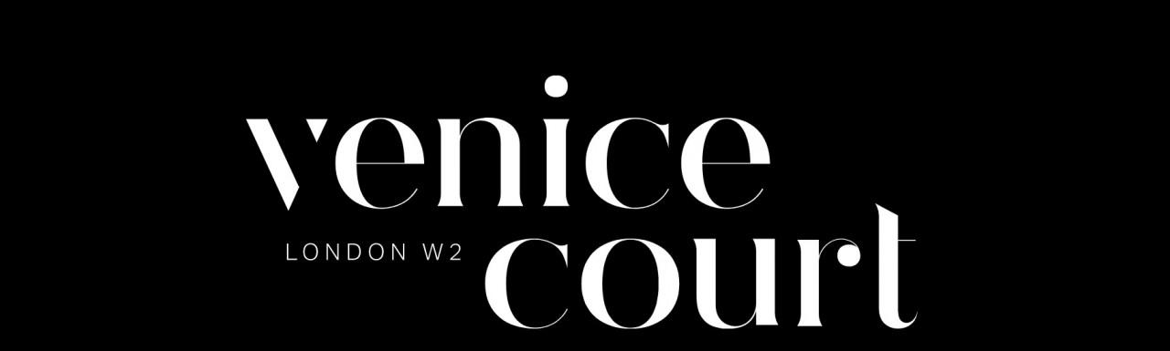 Venice Court development logo
