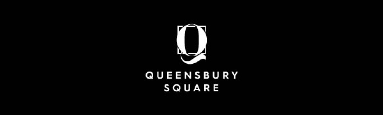 Queensbury Square by Fairview New Homes - development logo.