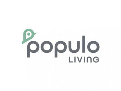 Development from Populo Living (logo).