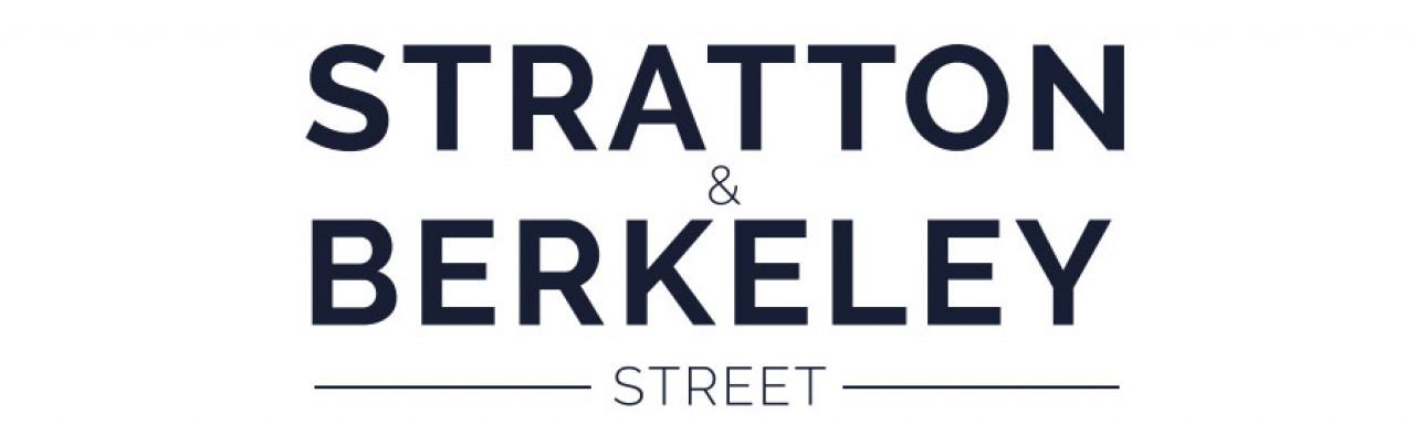 Stratton & Berkeley Street online consultation logo