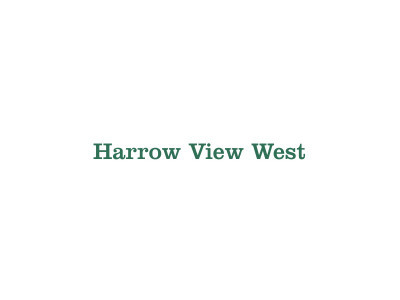 Harrow View West by Persimmon Homes