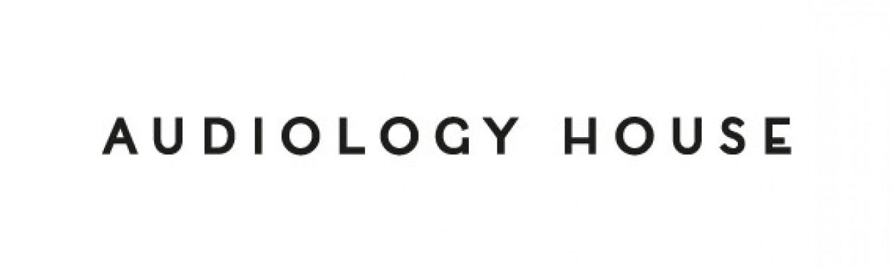 Audiology House development logo.