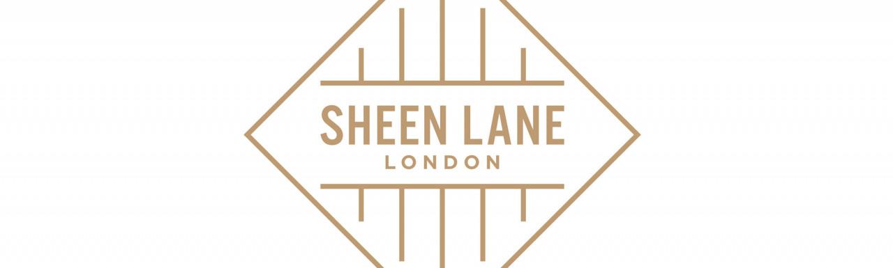 Developer Sheen Lane logo.
