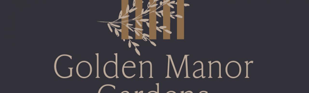 Golden Manor Gardens development by IPE Developments.