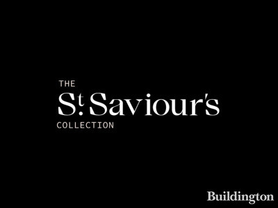 St Saviour's Collection