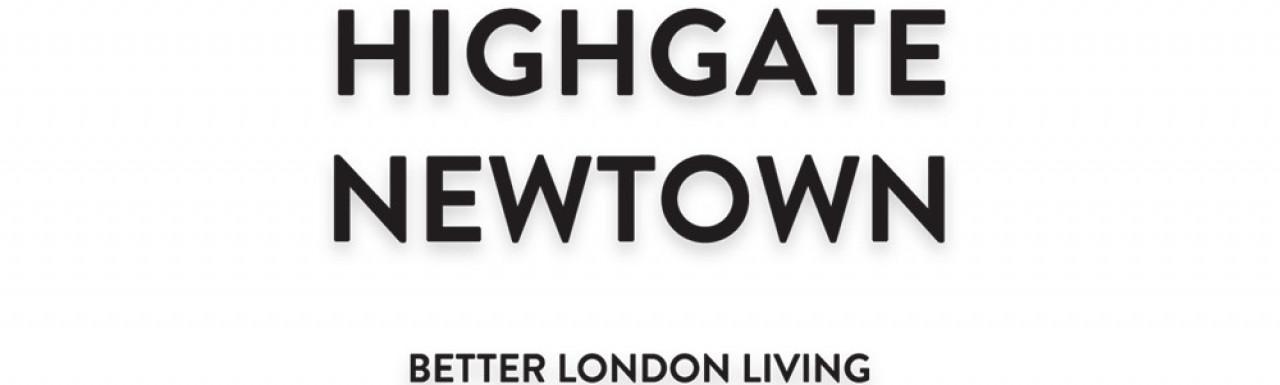Highgate Newtown development logo