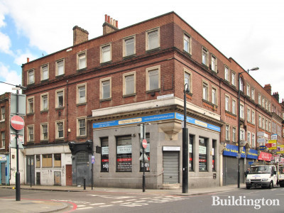 133-135 Commercial Road