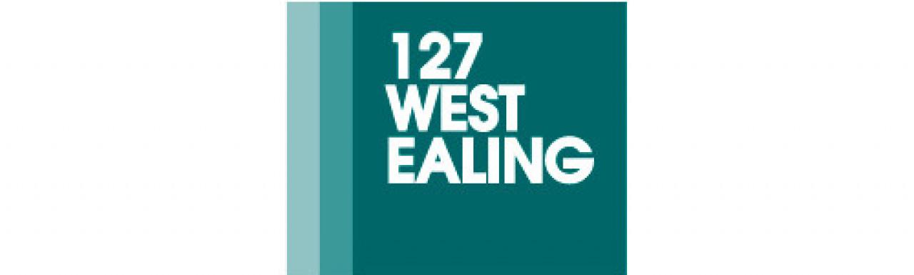 127 West Ealing development logo.