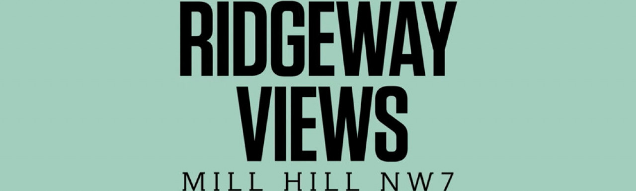 Ridgeway Views by Barratt
