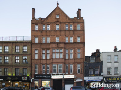 115-119 Commercial Road