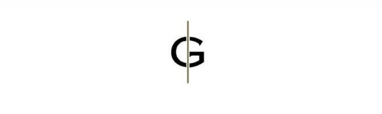 Goldenstone logo.