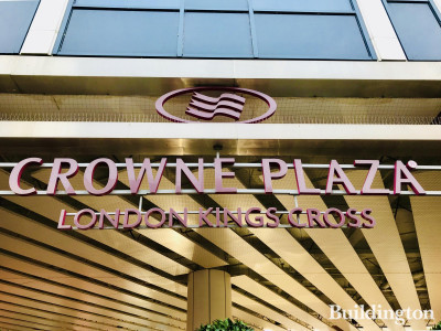 Crowne Plaza London King's Cross