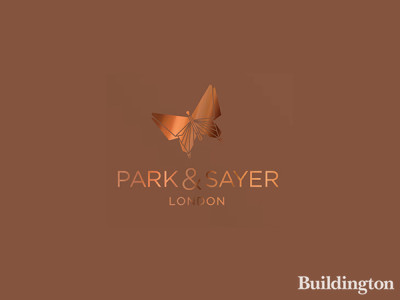 Park & Sayer development logo