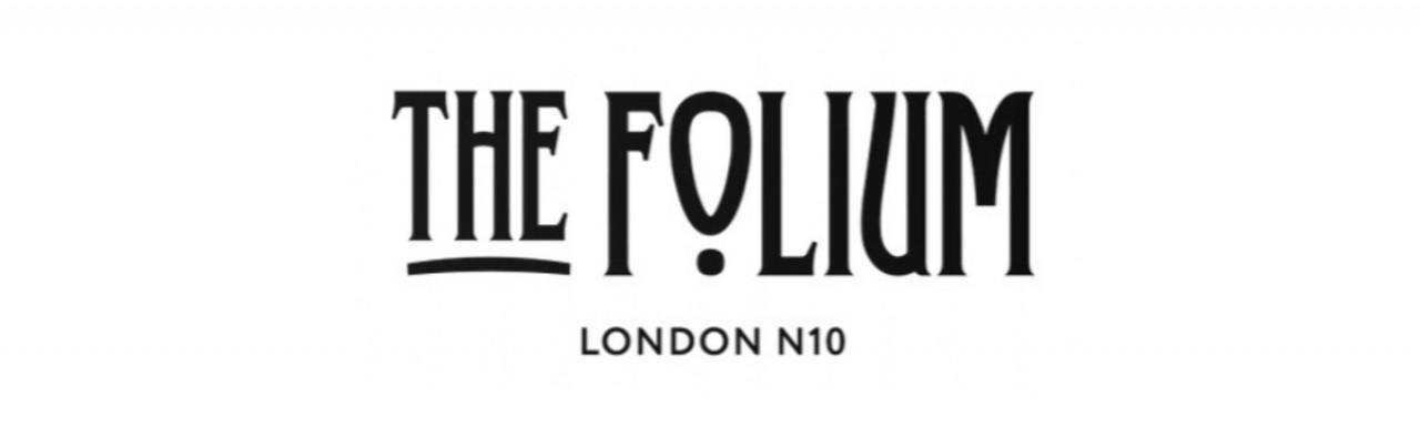 The Folium development logo.