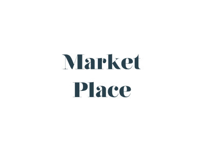 Market Place development logo.