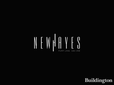 New Hayes development logo.