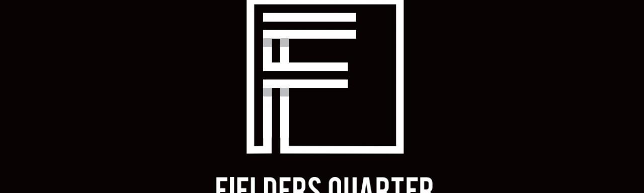 Fielders Quarter development logo.
