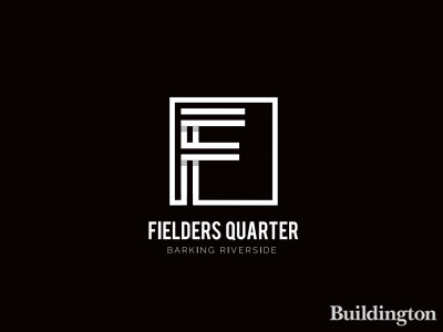 Fielders Quarter development logo.