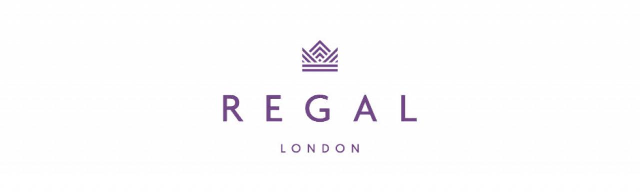 Developer Regal London logo.