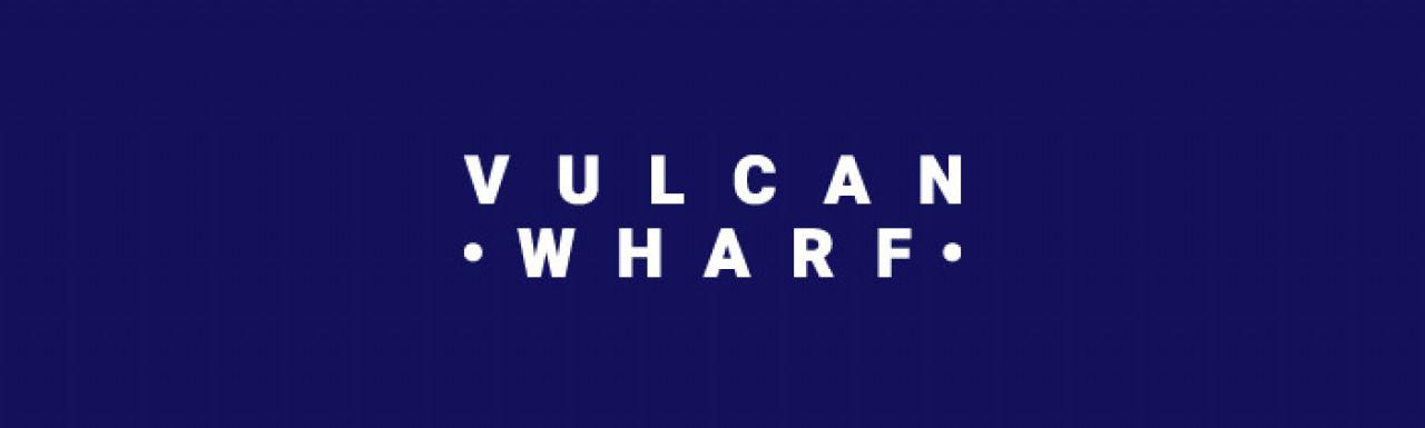 Vulcan Wharf at vulcanwharf.community