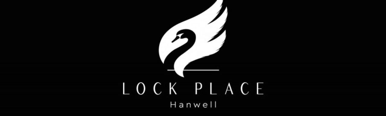 Lock Place development by Mizen in Hanwell, London W7