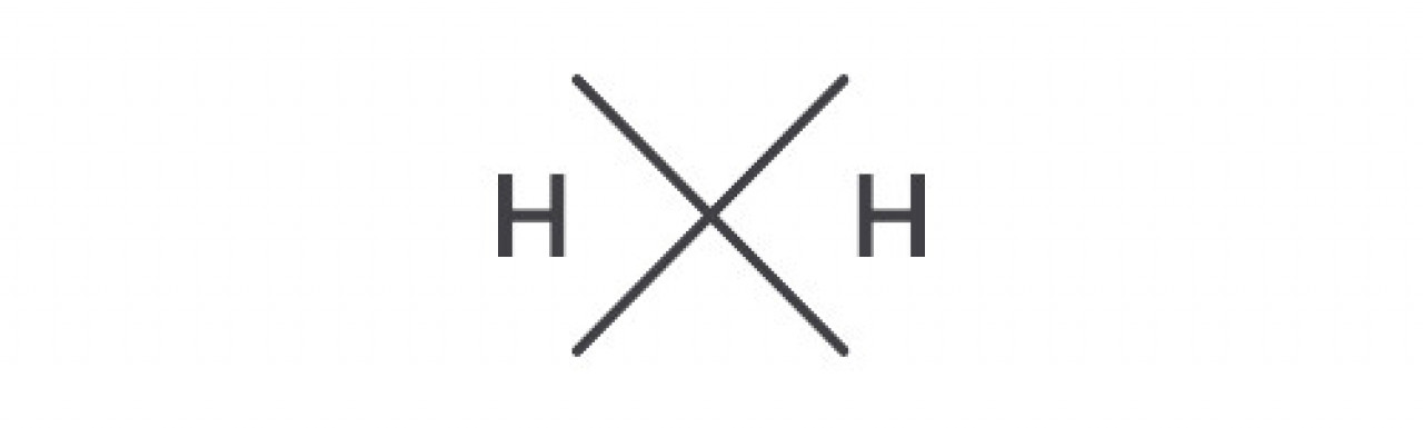 Hoxton House development logo.