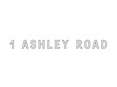 1 Ashley Road
