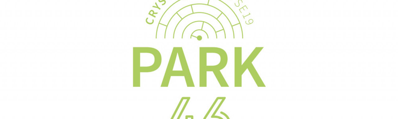 Park 46 development logo.