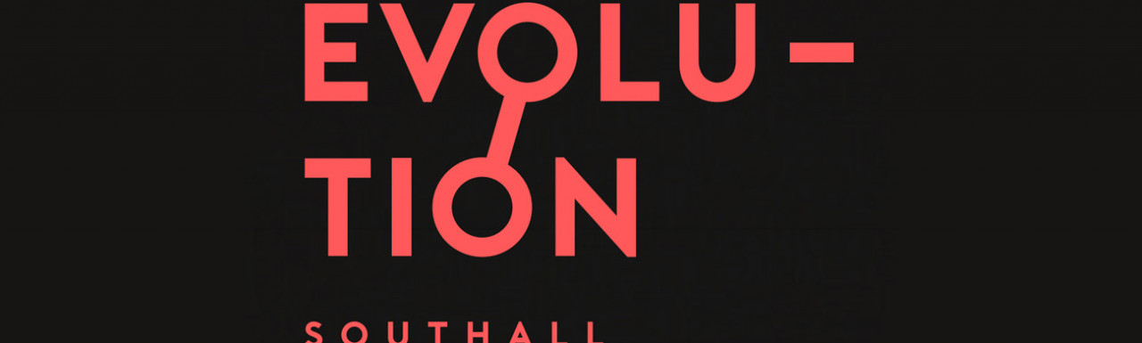 Evolution Southall development logo.