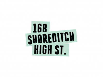 168 Shoreditch High Street