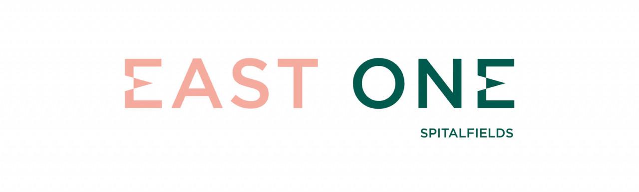 East One development logo.