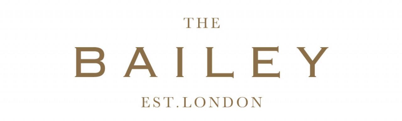 The Bailey office development logo.