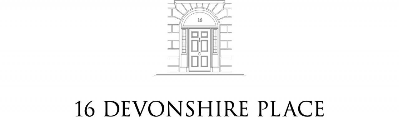 16 Devonshire Place is advertised by joint agents Aston Chase and Beauchamp Estates