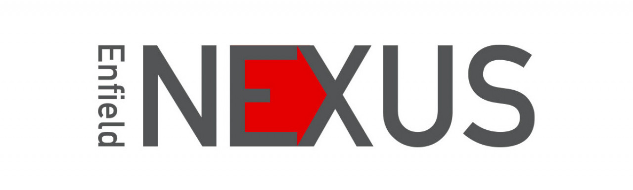 Nexus 2 development logo at newlonliving.co.uk.