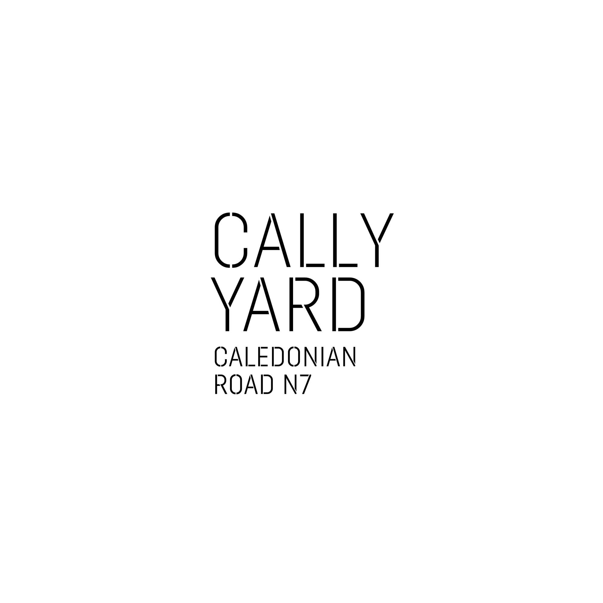 Cally Yard commercial development logo
